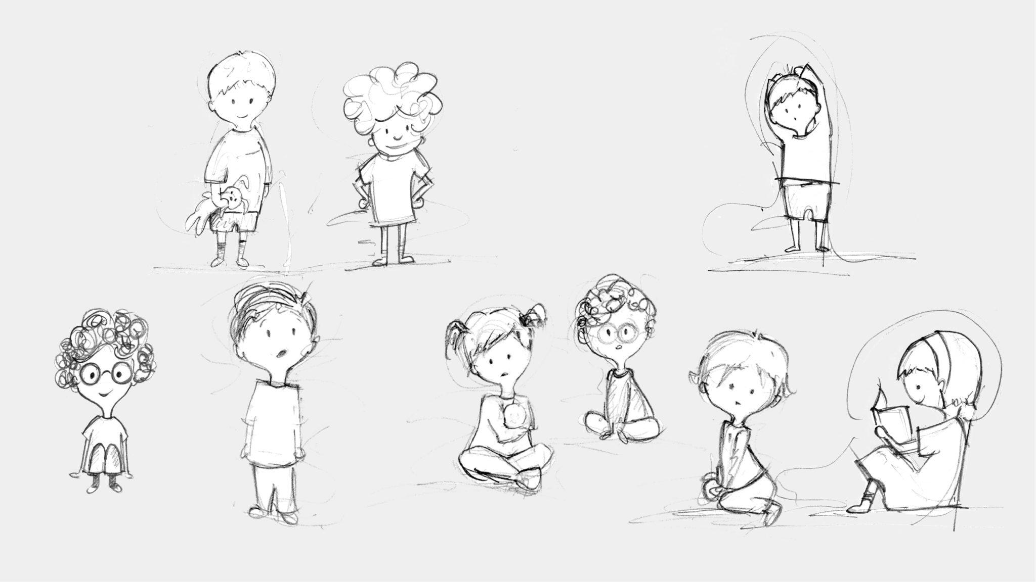 Illustrazioni Fugo