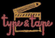 TypeandTape